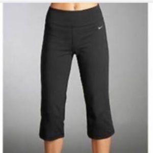 Nike Wide Leg Crop
